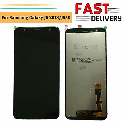 For Samsung Galaxy J5 2018 J550 LCD Display Touch Screen Digitizer Replacement