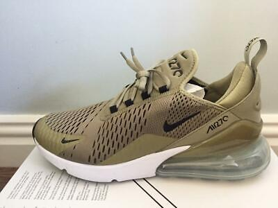 4982c78d73be4 WOMENS Nike Air Max 270 TRAINERS OLIVE GREEN AH6789 200 UK 7.5 US 10 EUR 42