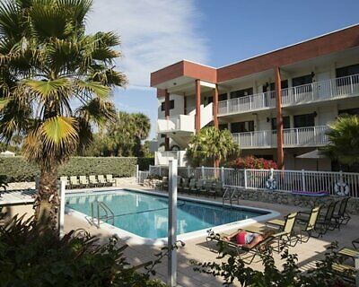 La Costa Beach Club, Studio Unit, Annual Usage, Week 34, Timeshare Deed For Sale