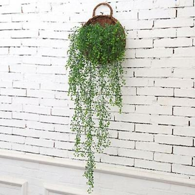 FAKE PLANT WEDDING Artificial Vines Willow Leaf Ivy Hanging