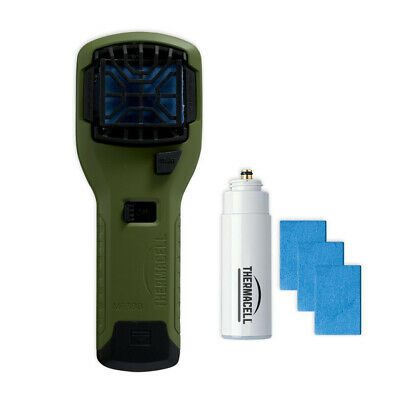 Thermacell Mosquito and Midge Repeller