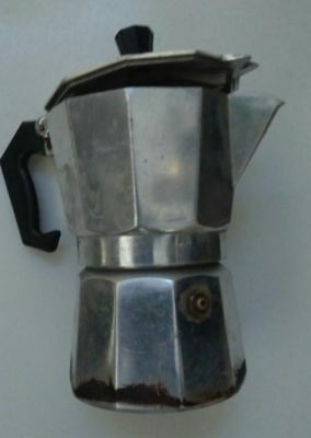 Cafetiere italienne 2/3 tasses