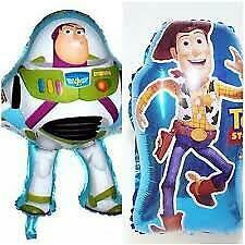"""Toy Story  18"""" Figure Balloons"""