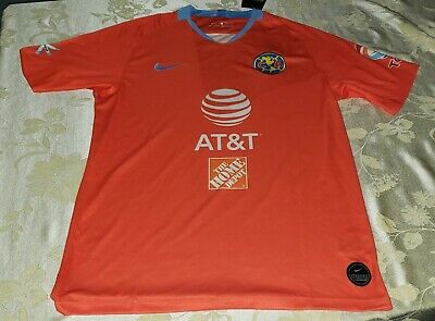 low priced 43267 39e77 JERSEY CLUB AMERICA 3Rd Size Large - $32.00 | PicClick