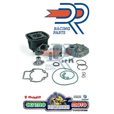 Gruppo Termico Cilindro DR D. 40 Gilera Runner / SP ST 50 2T LC H2O 1997 / 2012