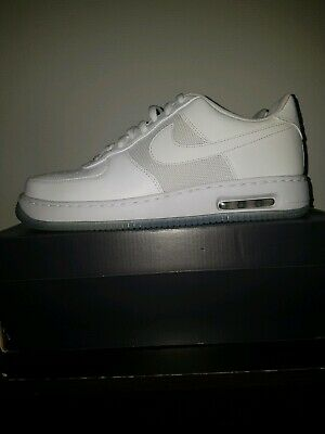 7becadf60870c NIKE AIR FORCE 1 ELITE basse et blanche pointure 45,5 - EUR 40,00 ...