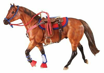 Children's Traditional Western Horse Riding Tack / Gear Set Toy Accessories