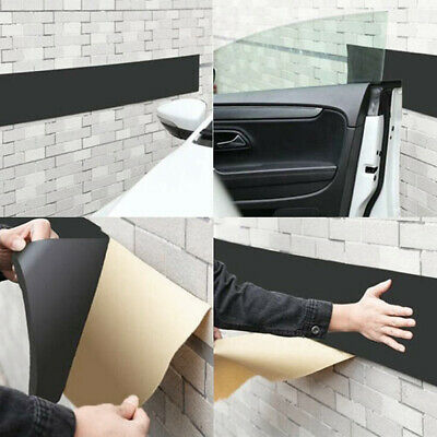 Car door protector Safety Parking Wall Strip 200x20cm Cover Scratch resistant