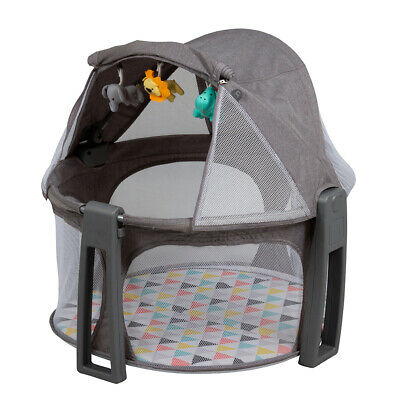 Childcare Ervo Travel Playpen Dome Nap Cot Trios