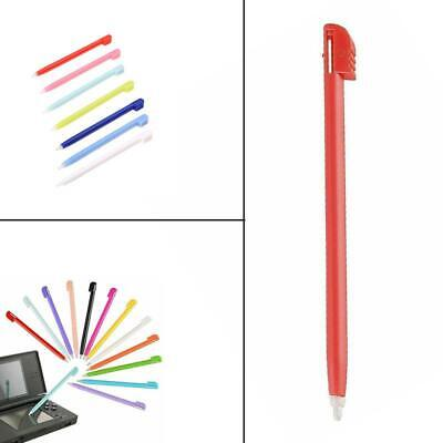 10PCS Plastic Touch Screen Stylus Pen for Nintendo DS LITE NDS DSL NDSL Colorful