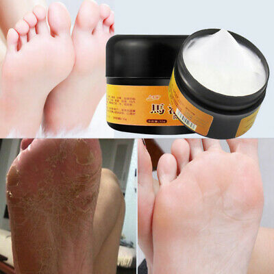 30g Useful Horse Oil Foot Cream Anti-Chapping Skin Repairing Gift For Rough