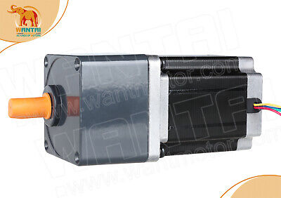Wantai Stepper Geared Motor 57BYGH402AG15 with 1:15 ratio 0.6A 1810oz-in CNC