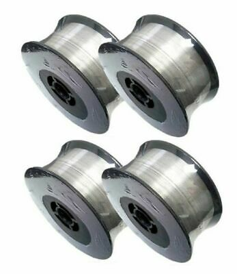 Gasless (Self Shielded) Flux Cored Mig Welding Wire - 0.8mm or 0.9mm Multipacks