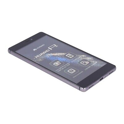 Huawei P8 Handy Dummy Handy Atrappe in silber