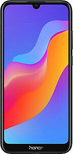 """Honor 8A DualSim schwarz 32GB LTE Android Smartphone 6,09"""" Display 13 Megapixel"""