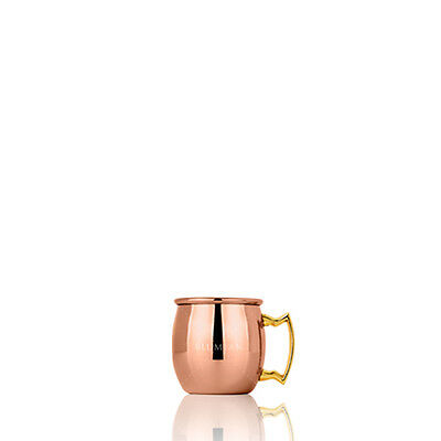 Jigger Measuring Shot Moscow Mug 6 CL Copper Lumian