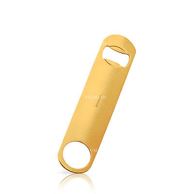 Bottle Opener Gold Bottle Openers Barman Luxury