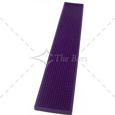 Equipment Bartender Bartender bar Mat Purple Colour