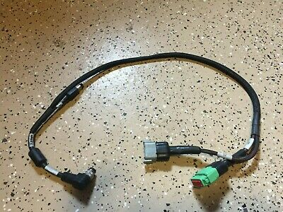 Gps & Guidance Equipment Nice Trimble Cable 56694-00 Cnh Case Ih Ztn56694-00 Autopilot #1j-2245-f32