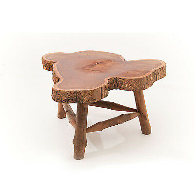 organic coffee table,table basse, wood,brutalist, 1960,France,Vintage,décoration
