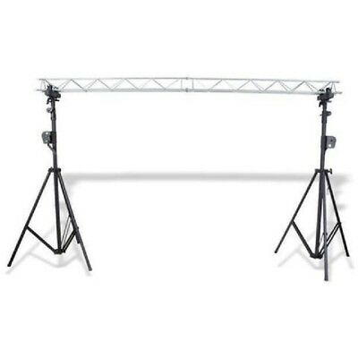 American Dj Light Bridge System Crank Up Light Truss - New!