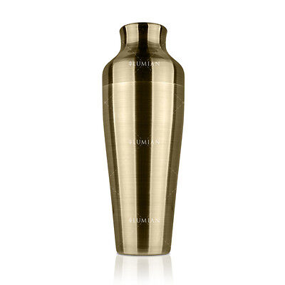 Shaker Parisienne Chrono 550 ML Bronze Lumian