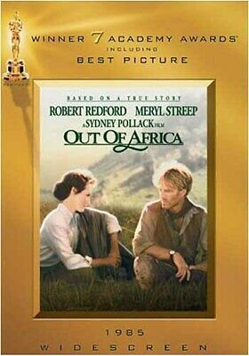 Out Of Africa (Widescreen Collector S Edition) (Bilingual) (Dvd)