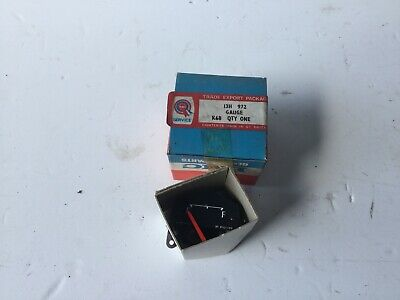 Genuine Original BMC Austin / Morris 1100/1300 Fuel Guage in original box 13H972