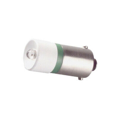 1860613W3D LED-Leuchten weiss BA9S 130VAC CML SEMICONDUCTOR PRODUCTS