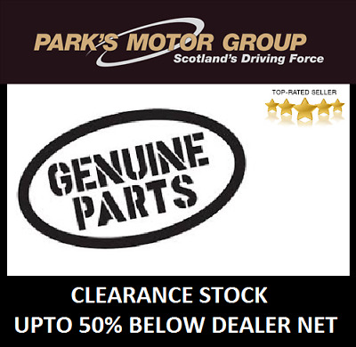 Genuine New Vauxhall Astra H Manual Gear Linkage Cable 13110708