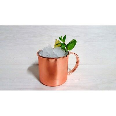 Jigger Measuring Moscow Mug 40 CL Copper Lumian