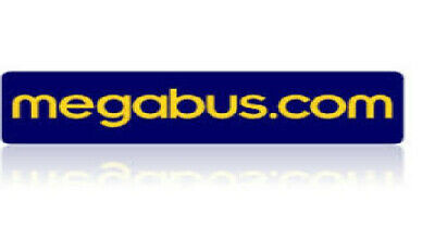 1 Adult Megabus Single Coach Ticket Bristol To London 29th May - 5.pm Departure!