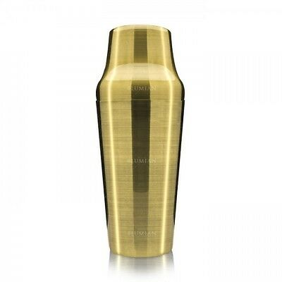 Zeus 900 Shaker Parisienne 900 ML Bronze