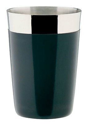 Boston Shaker in Steel Rubberised Black 500 ML