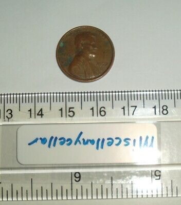 1972 Lincoln Memorial Cent (One Cent / One Penny); Slightly Rotated Reverse*