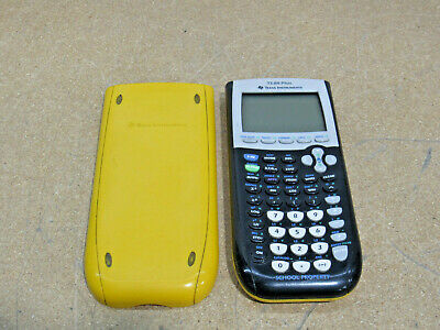 TEXAS INSTRUMENTS TI84 Plus C Silver Edition Graphing