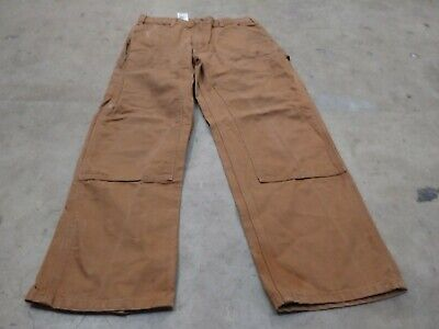 cd9087ca SPECIAL OFFER! Carhartt Ruck Single Knee Pant Hamilton Brown Stone.