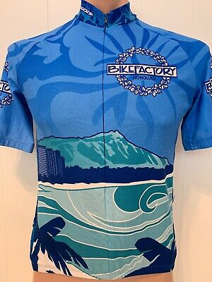 One Industries Blaster Short Sleeve Padded Underlayer MTB Mountain Bike Cycle XL