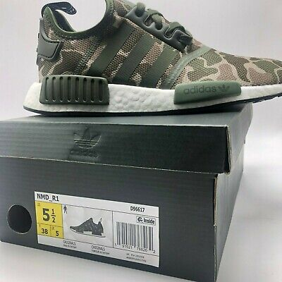 adidas NMD R1 Black White Speckle