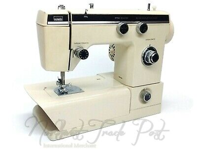 Replacement Parts for Montgomery Ward Model UHT J1929 / URR 1929 Sewing Machine
