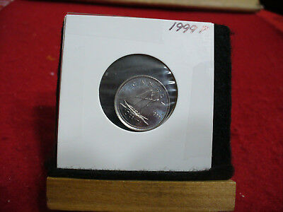 1999 P Canada  Dime  10 Cents    Top Grade  99P  Proof Like  Sealed  See Photos