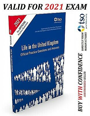 Life in the UK Official Practice Questions and Answers 2020 Tests   Q&A