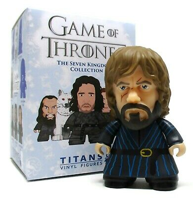"Titans GAME OF THRONES SEVEN KINGDOMS Series 2 TYRION LANNISTER 3"" Vinyl Figure"