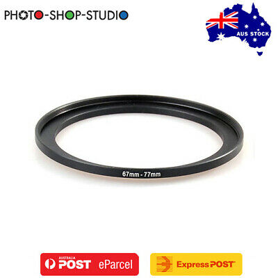 AU STOCK *Fotolux Step Up Ring 67-77mm