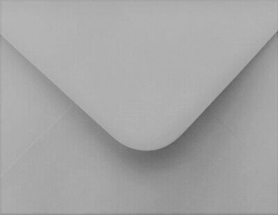 C7 White Envelopes by Cranberry 250 pack