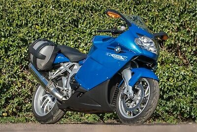 BMW K1200S , only 14k miles, FSH, near immaculate condition,*walk around video*