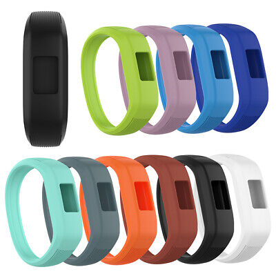 HOT Watch Band Wrist Strap Replacement for Garmin Vivofit JR/JR 2/Vivofit 3 Pre