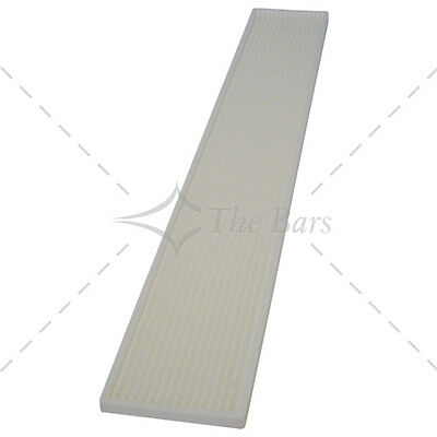 Equipment Bartender Bartender bar Mat White Colour
