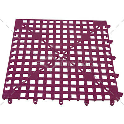 Mat Coasters Fuchsia Colour bar Mat