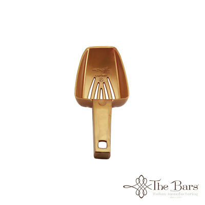 Scoop Ice Barman bar Copper Colour